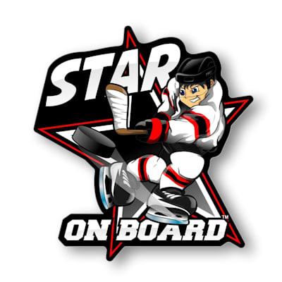 (Star on Board Boy - Player)