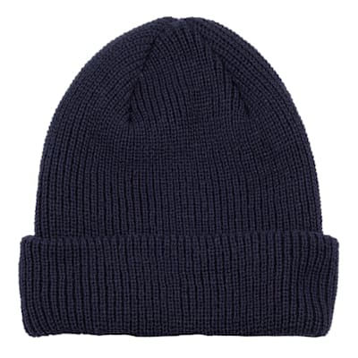 (Pure Hockey Ribbed Winter Hat)
