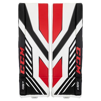 (CCM Axis A1.9 Goalie Leg Pads - Senior)