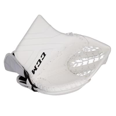 (CCM Axis A1.9 Goalie Glove - Senior)