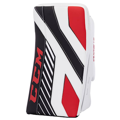 (CCM Axis A1.9 Goalie Blocker - Intermediate)