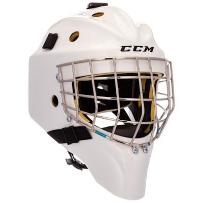 (CCM Axis A1.5 Certified Goalie Mask - Senior)