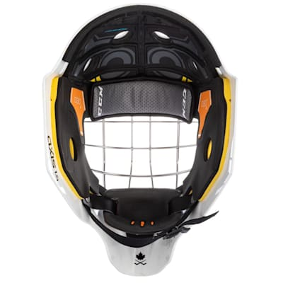(CCM Axis A1.9 Certified Goalie Mask - Senior)