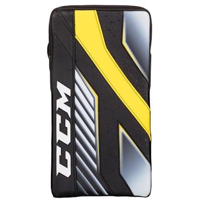 (CCM Custom Axis Pro Goalie Blocker - Intermediate)