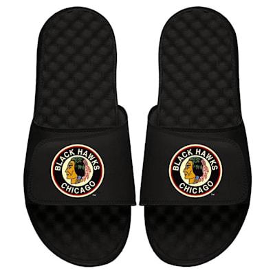 (Blackhawks Vintage Slides)
