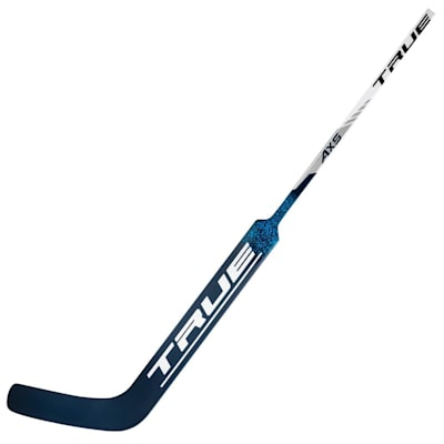 (TRUE AX5 Composite Hockey Goalie Stick - Senior)