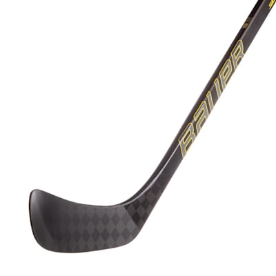 (Bauer Supreme 3S Grip Composite Hockey Stick - Senior)