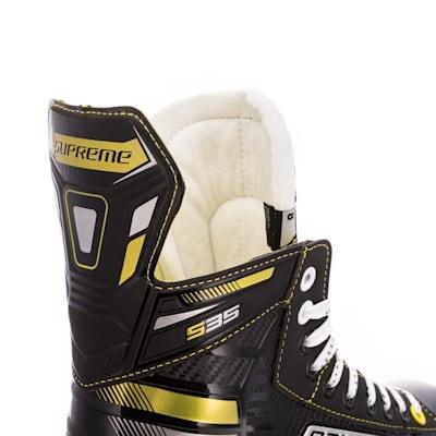 (Bauer Supreme S35 Ice Hockey Skates - Junior)