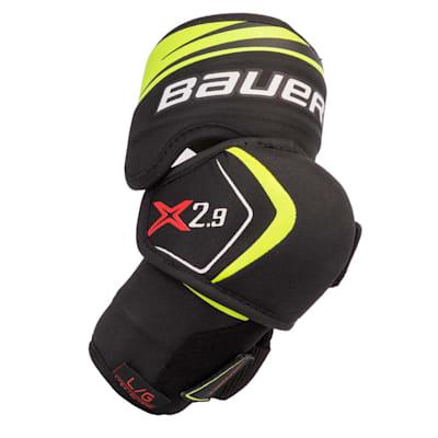(Bauer Vapor X2.9 Hockey Elbow Pads - Junior)