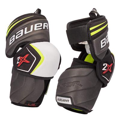 (Bauer Vapor 2X Hockey Elbow Pads - Junior)