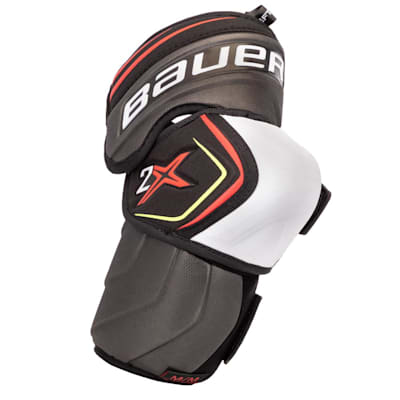 (Bauer Vapor 2X Hockey Elbow Pads - Senior)