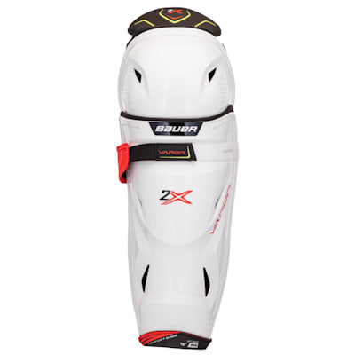 (Bauer Vapor 2X Hockey Shin Guards - Senior)