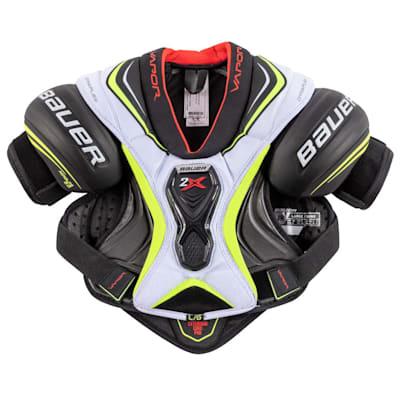 (Bauer Vapor 2X Hockey Shoulder Pads - Junior)