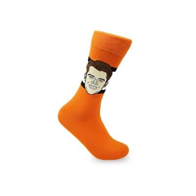 (Major League Socks Sockey HoF - Carter Hart)