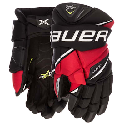 (Bauer Vapor 2X Pro Hockey Gloves - Senior)