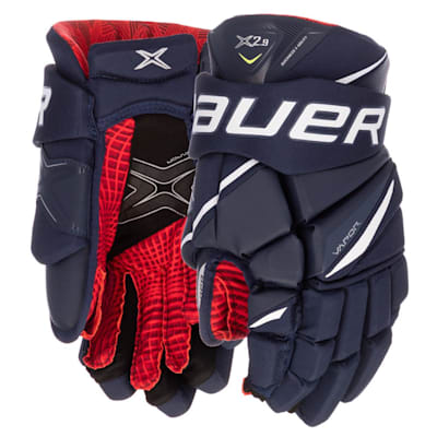 (Bauer Vapor X2.9 Hockey Gloves - Senior)