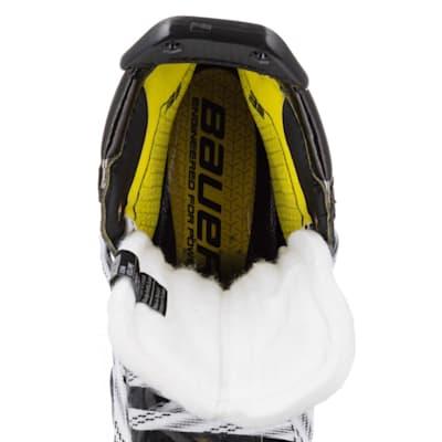 (Bauer Supreme 3S Pro Ice Hockey Skates - Junior)