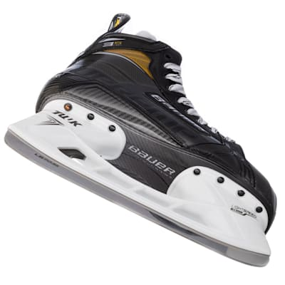 (Bauer Supreme 3S Pro Ice Hockey Skates - Senior)