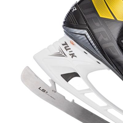 (Bauer Supreme 3S Ice Hockey Skates - Intermediate)