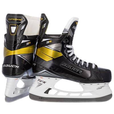 (Bauer Supreme 3S Ice Hockey Skates - Senior)