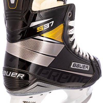 (Bauer Supreme S37 Ice Hockey Skates - Senior)