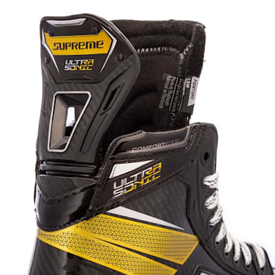 (Bauer Supreme Ultrasonic Ice Hockey Skates - Senior)
