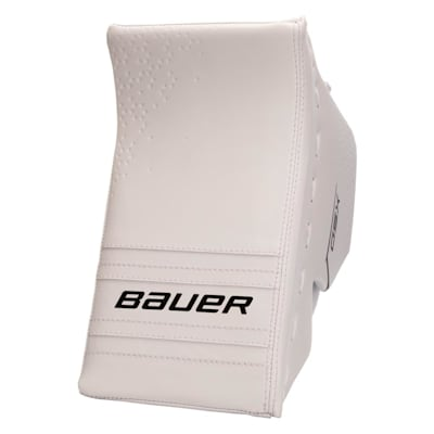 (Bauer GSX Goalie Blocker - Junior)