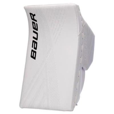 (Bauer Supreme Ultrasonic Goalie Blocker - Senior)