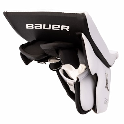 (Bauer GSX Prodigy Goalie Blocker - Youth)