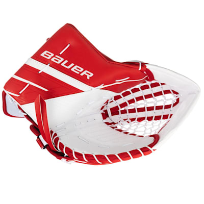 (Bauer Supreme 3S Goalie Glove - Intermediate)