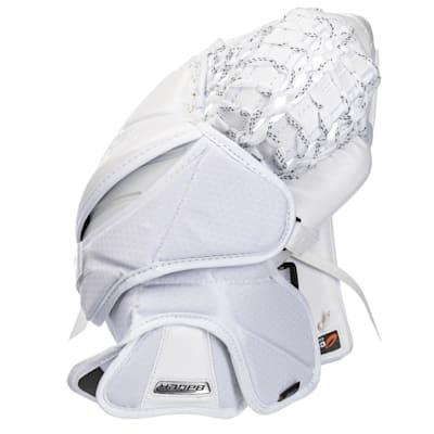 (Bauer Supreme Ultrasonic Goalie Glove - Senior)