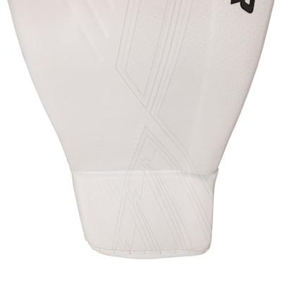 (Bauer Supreme Ultrasonic Goalie Leg Pads - Senior)