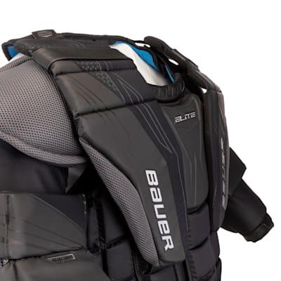 (Bauer Elite Goalie Chest Protector - Intermediate)