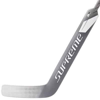 (Bauer Supreme 3S Pro Composite Goalie Stick - Intermediate)