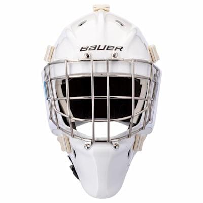 (Bauer Profile 960 Certified Goalie Mask - Senior)