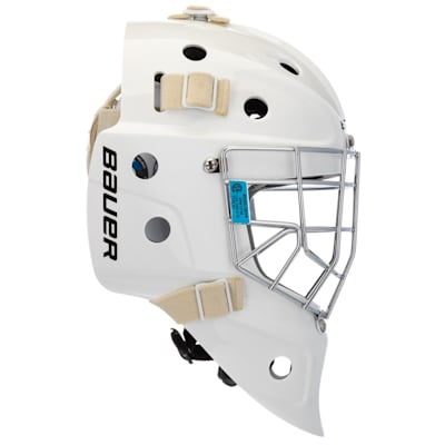 (Bauer Profile 930 Goalie Mask - Junior)
