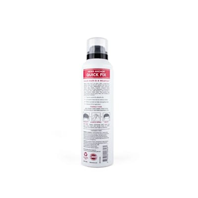 (Duke Cannon Quick Fix Dry Shampoo)