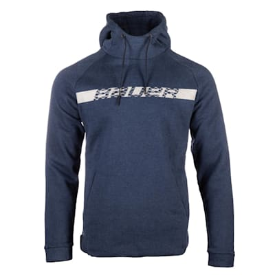 (Bauer Perfect Hoodie With Graphic - Youth)