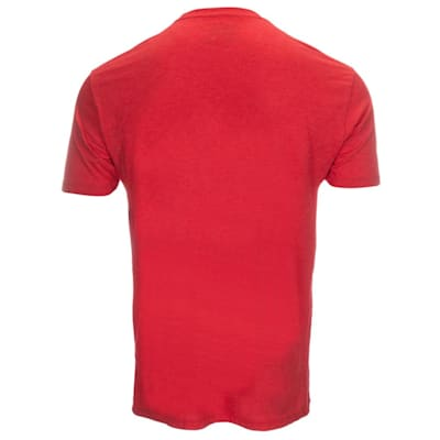 (Bauer Graphic Short Sleeve Crew Tee Shirt - Youth)