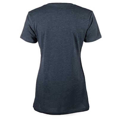 (Bauer Graphic Short Sleeve Crew Tee Shirt - Womens)