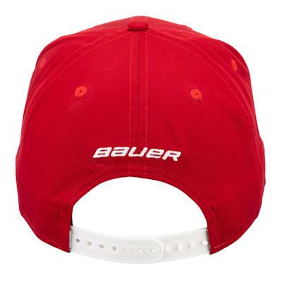 (Bauer New Era 9Fifty Reflection Adjustable Cap - Adult)