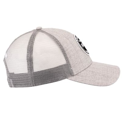 (Bauer New Era 9Forty Patch Adjustable Cap - Adult)
