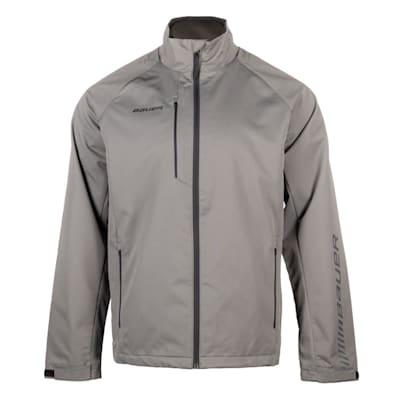 (Bauer Supreme Lightweight Warm Up Jacket - Adult)