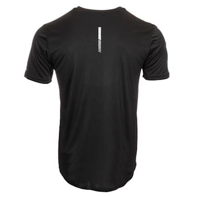 (Bauer Vapor Tech Tee Shirt - Adult)