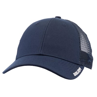 (Bauer New Era 9Forty Adjustable Cap - Youth)