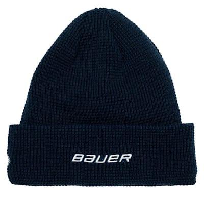 (Bauer New Era Cuffed Knit Toque - Adult)