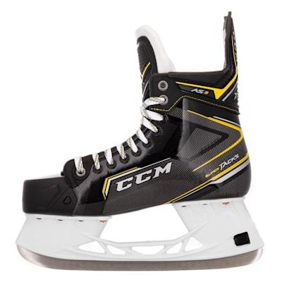 (CCM Super Tacks AS3 Ice Hockey Skates - Senior)