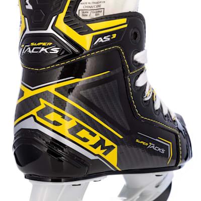 (CCM Super Tacks AS3 Ice Hockey Skates - Youth)