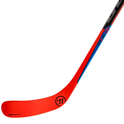 (Warrior Covert QRE 10 Grip Composite Hockey Stick - Tyke)
