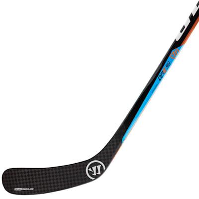 (Warrior Covert QRE 20 Pro Grip Composite Hockey Stick - Junior)